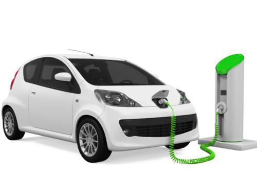 Rozwój pojazdów z napędem elektrycznym