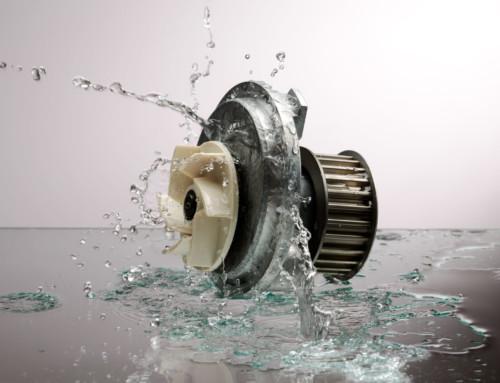 Krótka historia samochodowej pompy wody