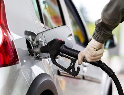 Krótka historia pomp paliwa