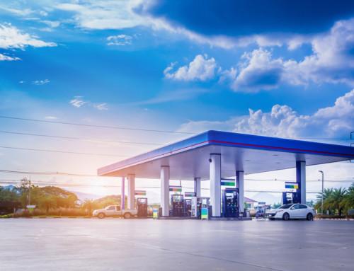 Diesel czy benzyna? Jak zmienia się rynek