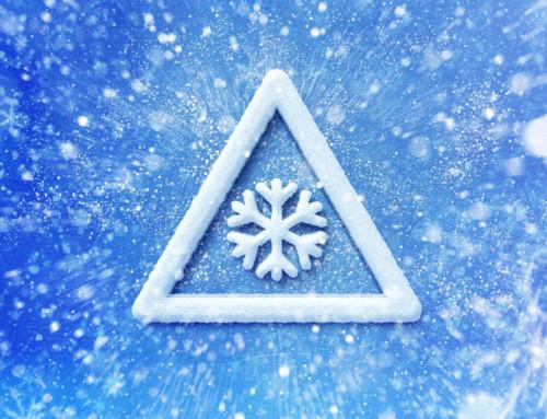 Akumulator zimą