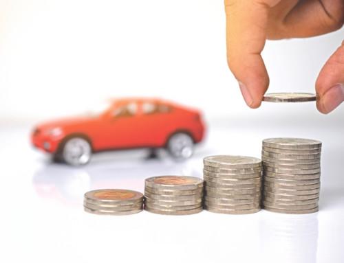 Koszt posiadania samochodu