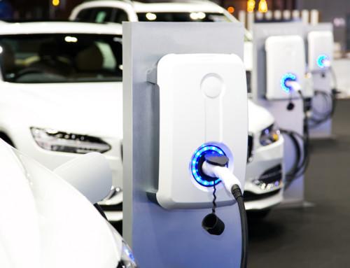 Stacje ładowania samochodów elektrycznych w Polsce i w Europie