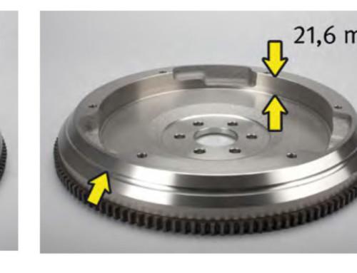 Instrukcja montażowa zestawów LuK RepSet® 621 3027 09/33, 621 3045 09/33 i 621 3050 09/33