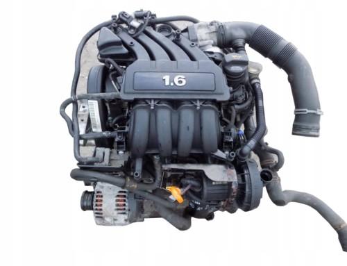 Zsuwanie się paska rozrządu  w krótkim czasie po wymianie w silnikach benzynowych 1,6 i 2,0 grupy VW