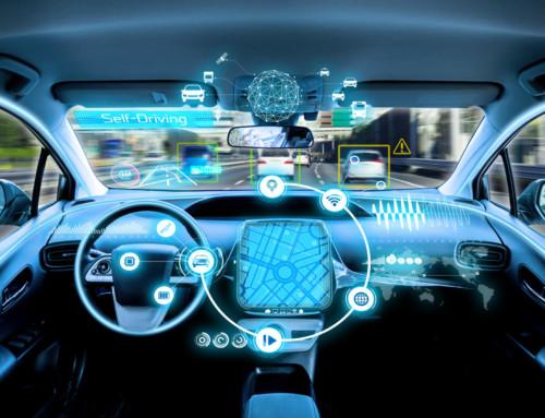 Samochody autonomiczne – przyszłość motoryzacji?