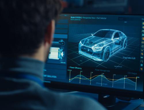 Elektroniczne przyrządy pomiarowe w warsztacie samochodowym