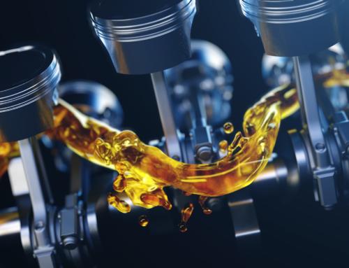 Normy w zakresie  produkcji olejów silnikowych