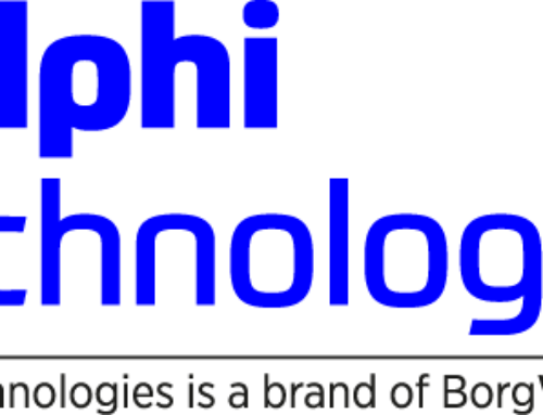 Delphi Technologiesnakieruje Cię na dobrerozwiązanie!