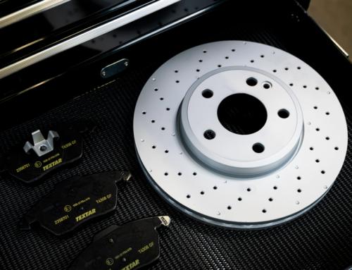 Powlekane tarcze hamulcowe optymalne rozwiązanie dla mechaników i kierowców